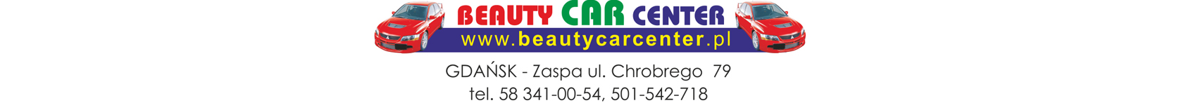 BEAUTY CAR CENTER
